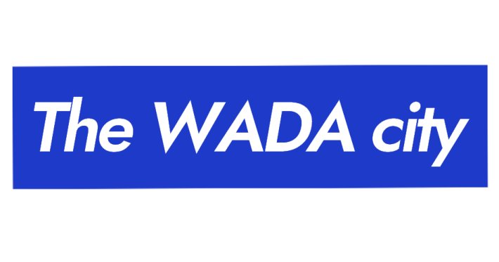 The WADA city