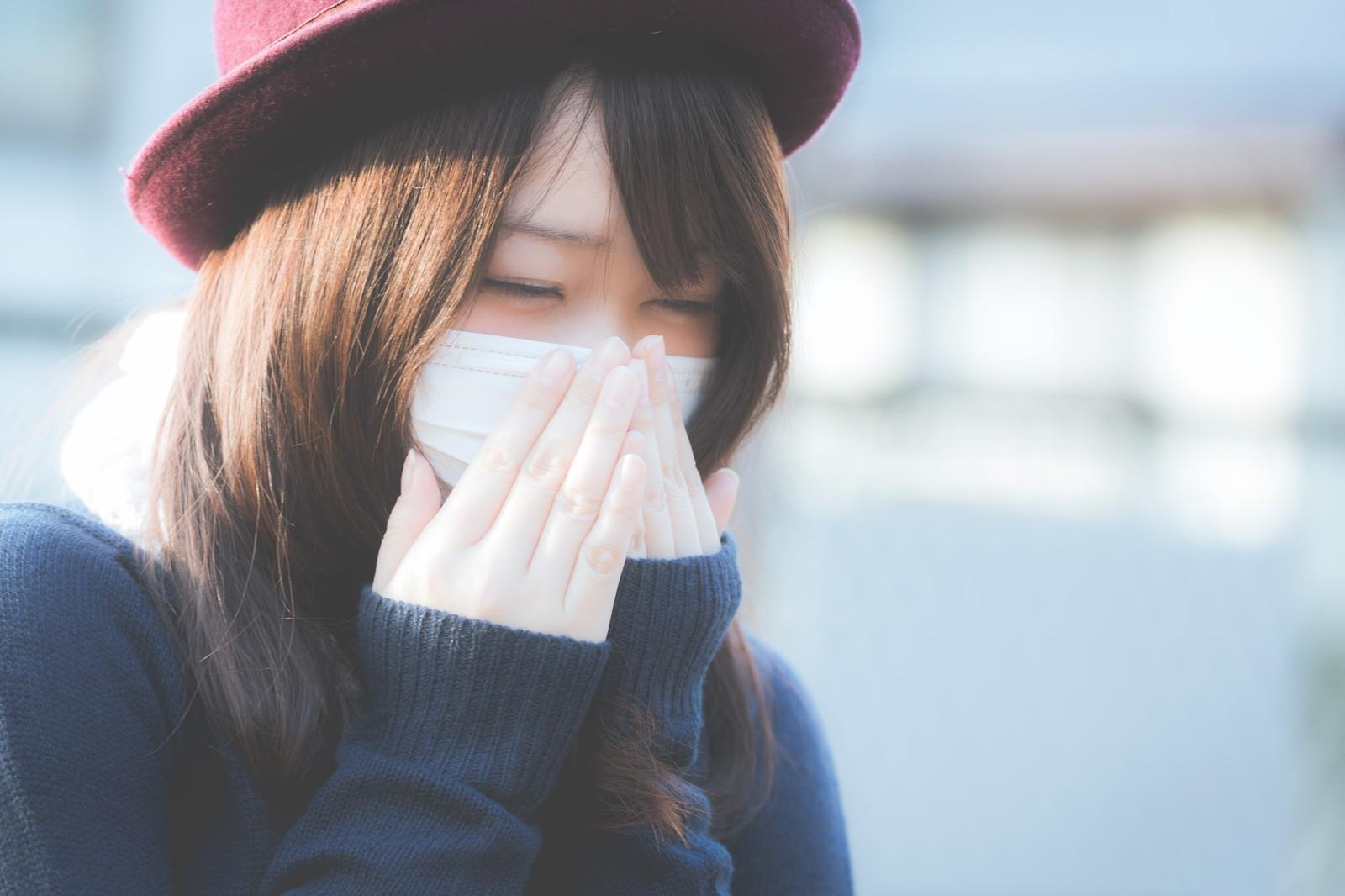点鼻薬による眠気や薬剤性鼻炎(鼻づまり)などの副作用について