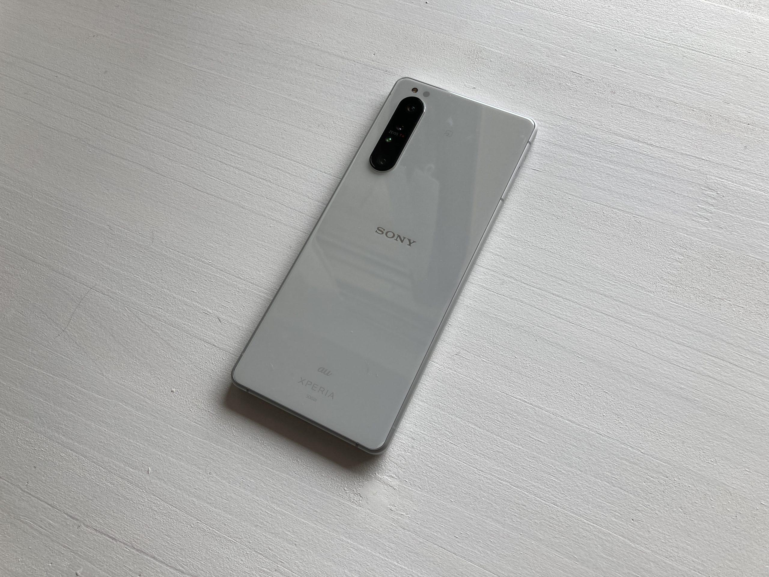 Xperia 1 Ⅱを購入レビュー。5Gもすごいけどカメラもめっちゃすごい